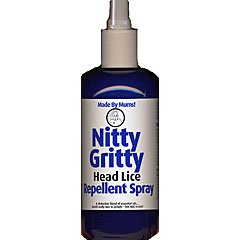 Nitty Gritty Head Lice Repel 250ml