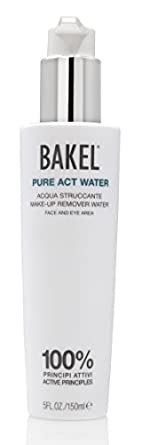 BAKEL Pure Act Water Rapid Make-up Remover 150 ml