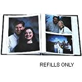 Genuine Pioneer 8x10 refill pages for your pocket album 8x10 10 pages (5 sheets)