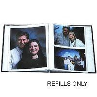 Genuine Pioneer 8x10 refill pages for your pocket album 8x10B00009UT87