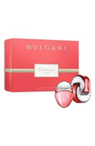 Bvlgari Omnia Coral Set 65 ml Eau de Toilette + 15 ml Eau de Toilette