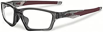 Oakley Mens Crosslink Sweep Eyeglasses