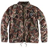 Plan B Base Nylon Coaches Jacket - Men's