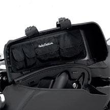 H-D Saddlebag Lid Organizer 54008-04