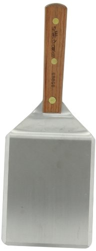 Dexter Russell 85869 Traditional 6 x 5″ Hamburger Turner