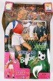 Soccer Barbie by Barbie