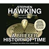 A Briefer History of Timeby Stephen Hawking
