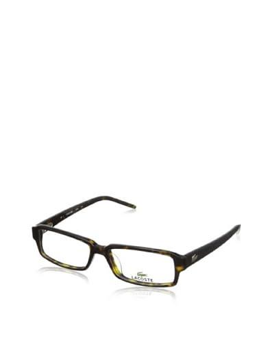 Lacoste Women's L2604 Eyeglasses, Havana