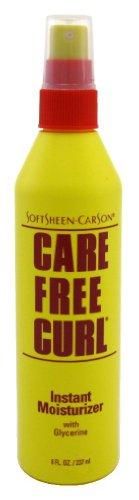 Care Free Curl Instant Moisturizer 8 oz. Pump (Case of 6)