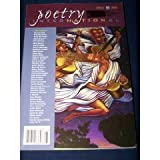 POETRY INTERNATIONAL. Issue VI, 2002