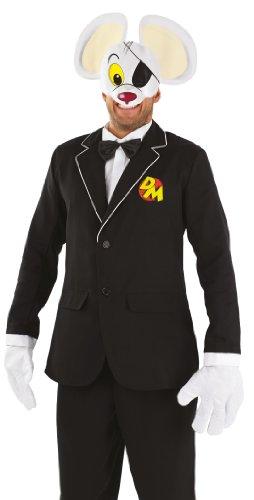Fun Shack Secret Agent Danger Mouse Costume - MEDIUM