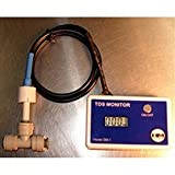 Hm Digital Sm-1 In-Line Tds Monitor For Single Water Line (SM-1)
