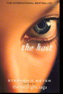 Cover of The Host
