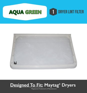 Maytag Dryer Lint Filter Screen - 33001808 (Clothes Dryer Lint compare prices)
