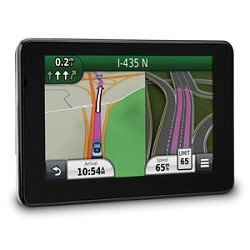 Garmin nüvi 3590LMT 5-Inch Portable Bluetooth GPS Navigator with Lifetime Map and 3D Traffic Updates