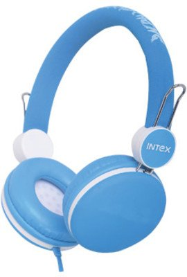 Intex-IT-400-Wired-Headset