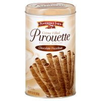 Chocolate, 13.5-ounce : Packaged Wafer Snack Cookies : Grocery