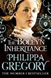 Philippa Gregory The Boleyn Inheritance