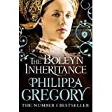 The Boleyn Inheritanceby Philippa Gregory