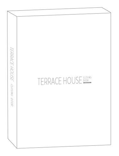 テラスハウス クロージング・ドア ディレクターズ・エディションBlu-rayBOX