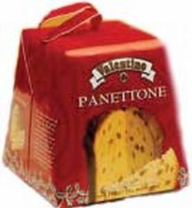 Valentino Mini All Butter Panettone Cake - 3.5oz
