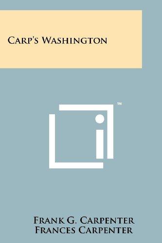 Carp's Washington