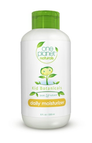 One Planet Naturals Daily Moisturizer - 1