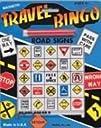 Road Signs Travel Bingo 563