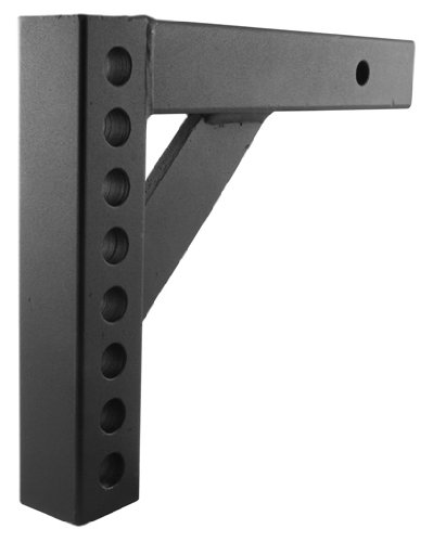 Best Review Of Curt Manufacturing 17120 Adj Hitch Bar 12 In X 5 625 In W/8 875 In Rise