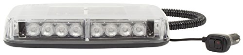Blazer C4855Caw Mini Led Warning Light Bar