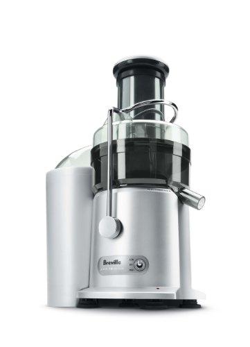 Breville Juice Fountain Plus JE98XL 850W Juice Extractor