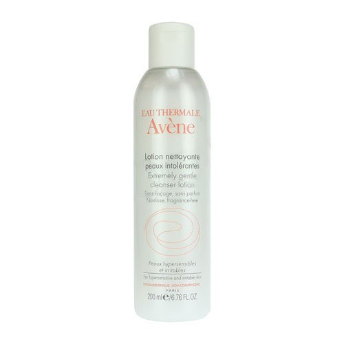 Avène Cleansing Lotion for Intolerant Skins 200ml