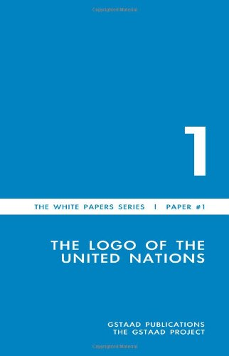 The logo of the United Nations