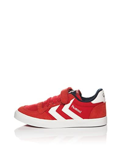Hummel Zapatillas Sl Stadil Jr Canvas Lo