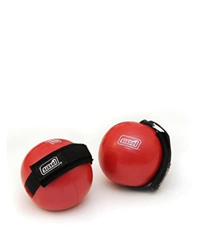 Sissel Bolas de Tonificación (2 Pz) Fitness