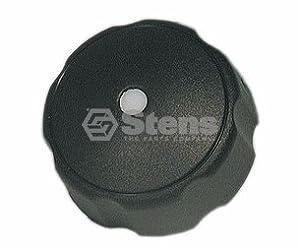 Stens 125-086 Gas Cap Repalces Homelite UP 00106 John Deere UP 00106 Snapper 7035512 Homelite DA 06486 Snapper 3-5512 by Stens
