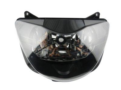 100W Halogen 2010 Chrysler ASPEN Door mount spotlight -Chrome 6 inch Driver side WITH install kit