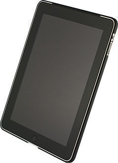 Power Support エアージャケットセット for iPad(ラバーコーティングブラック) PIP-72