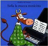 Sofia la mucca musicista