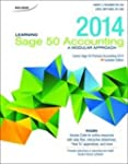 Learning Sage 50 Accounting 2014: A M...