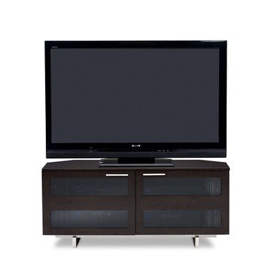Cheap Avion II 50″ TV Stand in Espresso Stained Oak (8925ESP)