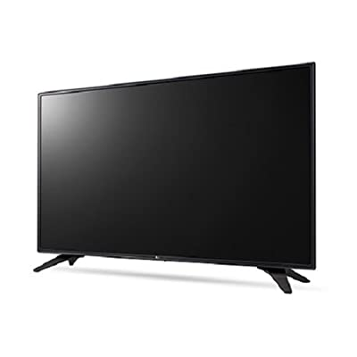 LG 55LH600T 139 cm (55 inches) Full HD LED IPS TV (Black)