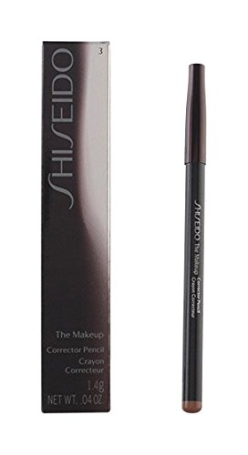 """""""Shiseido The Makeup Corrector Pencil cura Fonce scuro 3 1,4 g"""""""