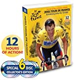 2003 Tour de France 12-hour DVD