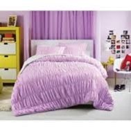 Xhilaration 2 Pc Comforter Sset In Lavender Twin/Twin Xl front-73346