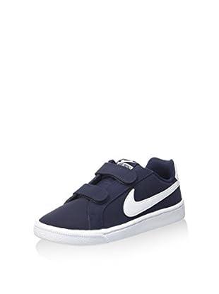 Nike Zapatillas Court Royale (PSV) (Azul)