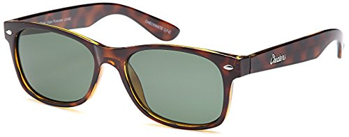 d6292efcb5 GAMMA RAY CHEATERS Checkmate Polarized UV400 Flat Finish - Import It All
