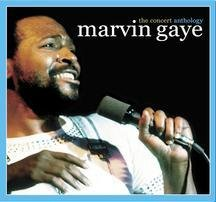 Marvin Gaye - ANTHOLOGY (DISC 2) - Zortam Music
