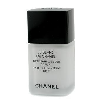 Chanel Le Blanc De Chanel Sheer Illuminating Base 30ml 1oz