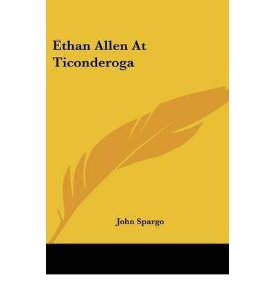 ethan-allen-at-ticonderoga-paperback-common
